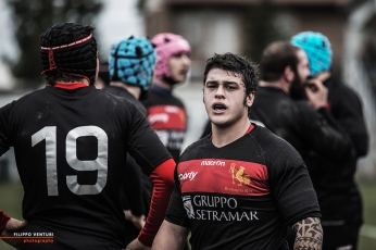 Romagna RFC – Pesaro Rugby, photo #10