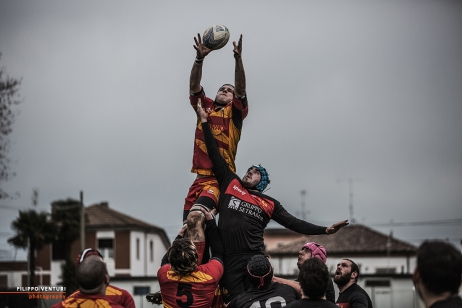 Romagna RFC – Pesaro Rugby, photo #12