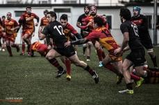 Romagna RFC – Pesaro Rugby, photo #17