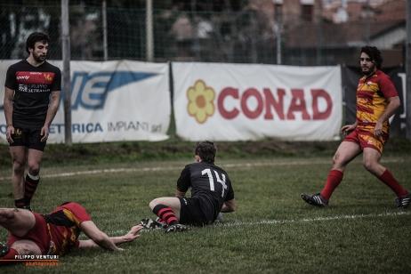 Romagna RFC – Pesaro Rugby, photo #20