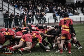 Romagna RFC – Pesaro Rugby, photo #21
