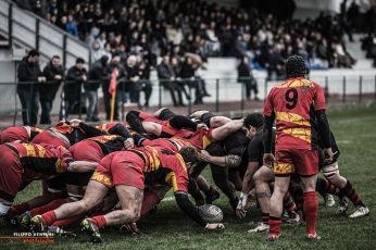 Romagna RFC – Pesaro Rugby, photo #21