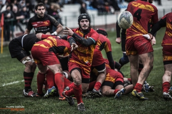 Romagna RFC – Pesaro Rugby, photo #22