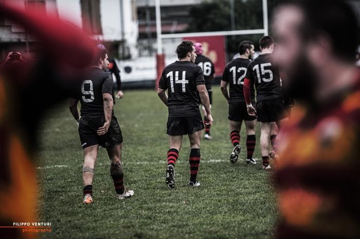 Romagna RFC – Pesaro Rugby, photo #25