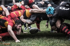 Romagna RFC – Pesaro Rugby, photo #26