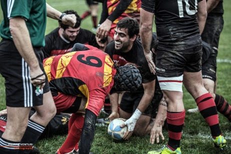 Romagna RFC – Pesaro Rugby, photo #31