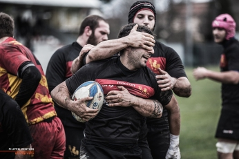 Romagna RFC – Pesaro Rugby, photo #32
