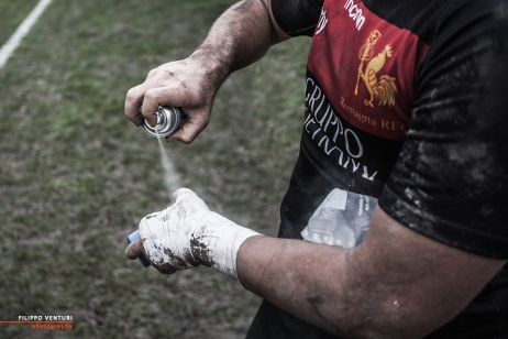 Romagna RFC – Pesaro Rugby, photo #34