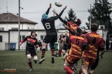 Romagna RFC – Pesaro Rugby, photo #38