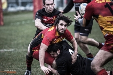 Romagna RFC – Pesaro Rugby, photo #40
