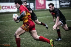 Romagna RFC – Pesaro Rugby, photo #41