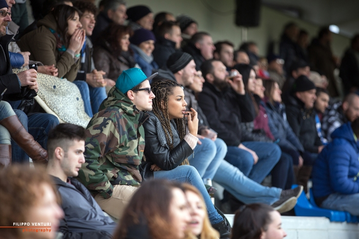 Romagna RFC – Pesaro Rugby, photo #43