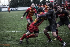 Romagna RFC – Pesaro Rugby, photo #48