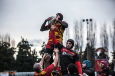 Romagna RFC – Pesaro Rugby, photo #49