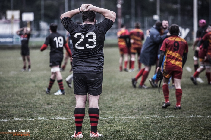 Romagna RFC – Pesaro Rugby, photo #53