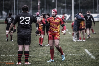 Romagna RFC – Pesaro Rugby, photo #54