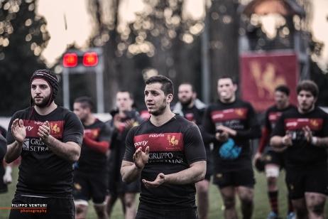 Romagna RFC – Pesaro Rugby, photo #56