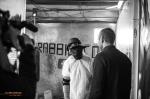 La RAI alla Camera della Rabbia, backstage,#10