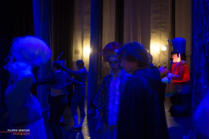 Moscow Ballet, The Nutcracker, photo 8
