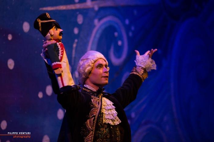 Moscow Ballet, The Nutcracker, photo 12