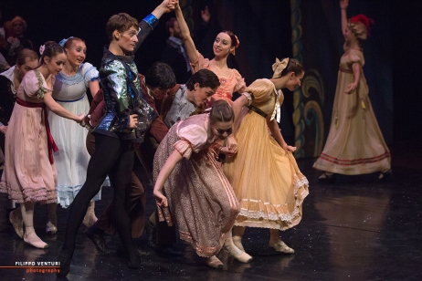 Moscow Ballet, The Nutcracker, photo 13