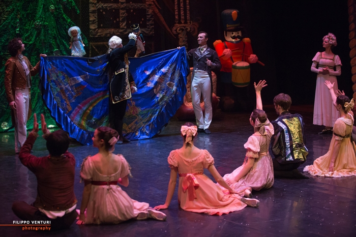 Moscow Ballet, The Nutcracker, photo 15