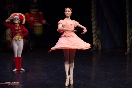 Moscow Ballet, The Nutcracker, photo 18