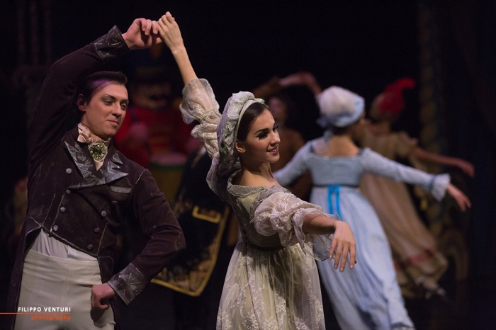 Moscow Ballet, The Nutcracker, photo 21