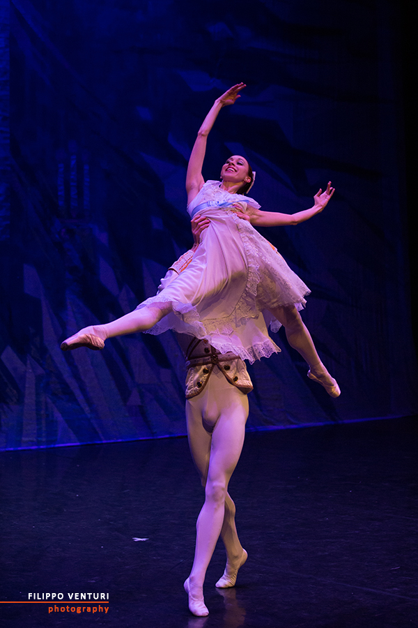 Moscow Ballet, The Nutcracker, photo 38