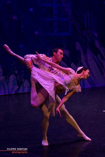 Moscow Ballet, The Nutcracker, photo 40