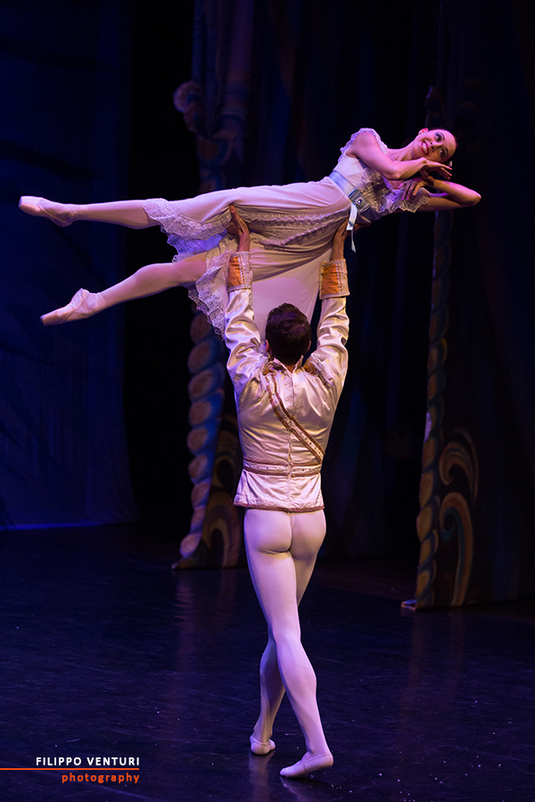 Moscow Ballet, The Nutcracker, photo 41