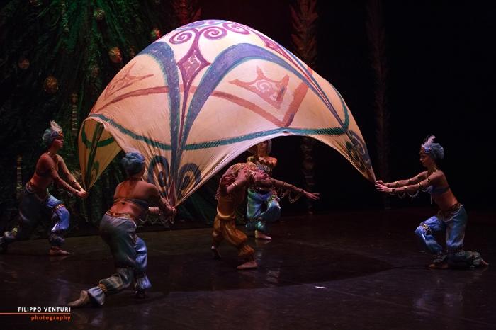 Moscow Ballet, The Nutcracker, photo 52
