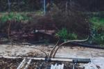 Serra abbandonata, Forlì, #03