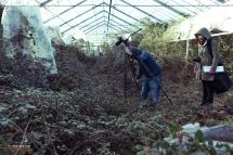Spazi Indecisi Video-Progetto, riprese a cura dell'Associazione Sovraesposti, #3