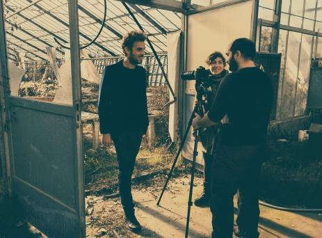 Spazi Indecisi Video-Progetto, riprese a cura dell'Associazione Sovraesposti, #6