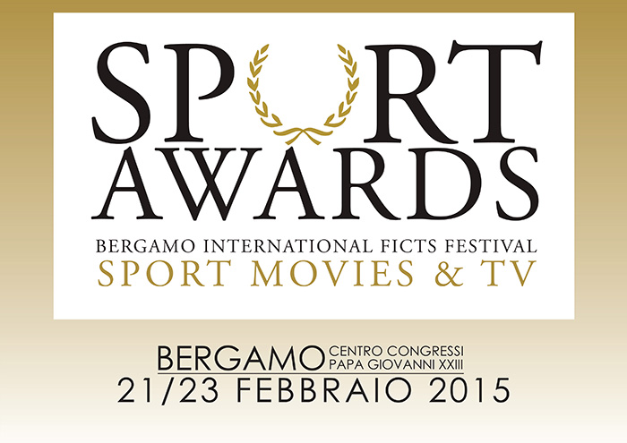 Sport Awards Bergamo International Ficts Festival