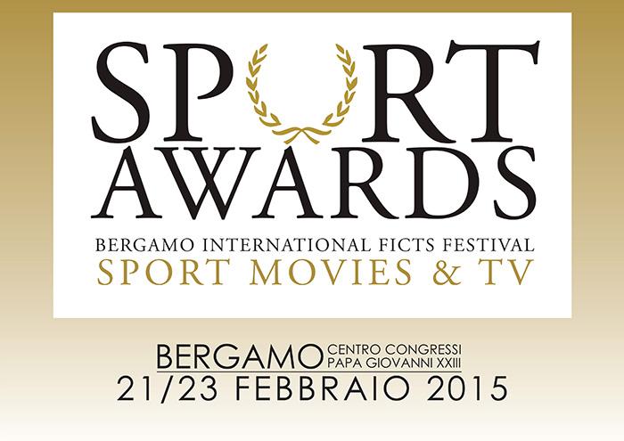 Sport Awards Bergamo International Ficts Festival
