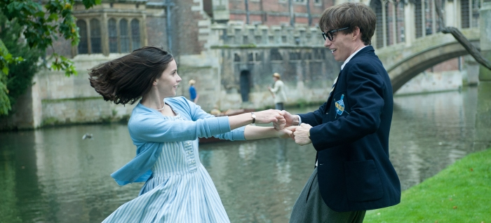 The Theory of Everything, photo 3