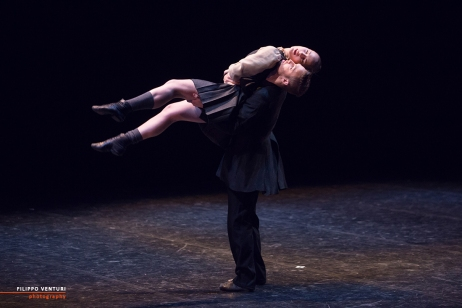 Giselle Ballet, photo 1