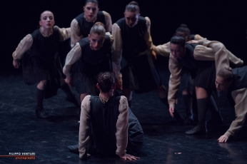 Giselle Ballet, photo 11