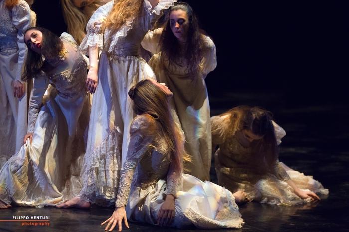 Giselle Ballet, photo 26
