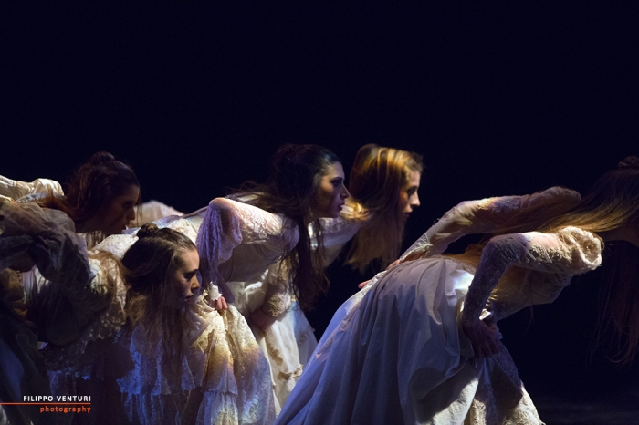 Giselle Ballet, photo 30