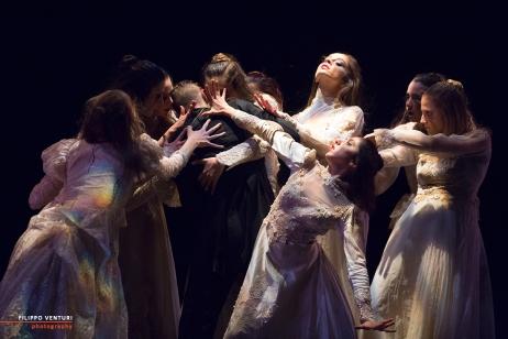 Giselle Ballet, photo 31