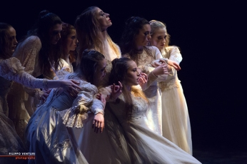 Giselle Ballet, photo 32