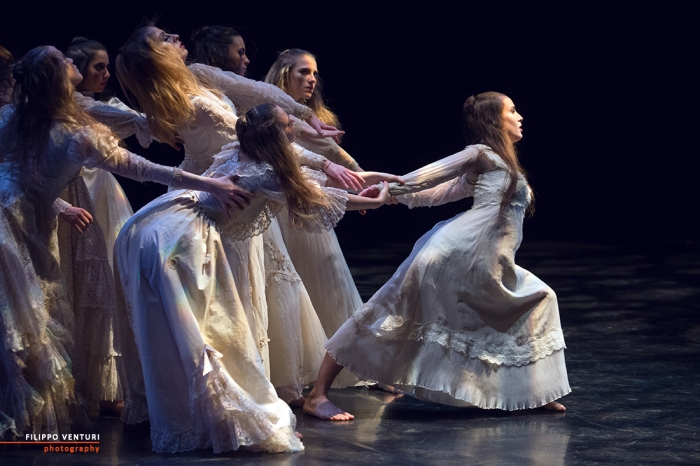 Giselle Ballet, photo 33