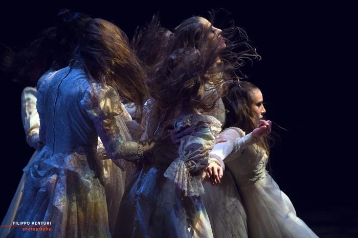 Giselle Ballet, photo 34
