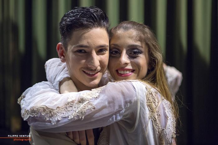 Giselle Ballet, photo 43