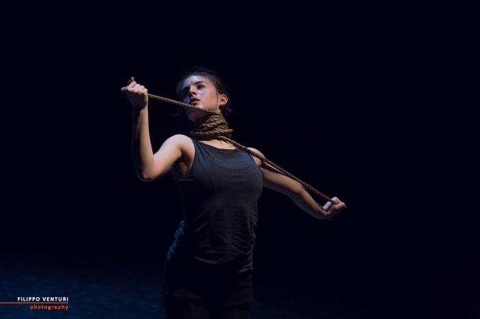 Giselle Ballet, photo 19