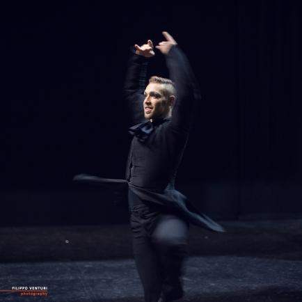 Giselle Ballet, photo 40