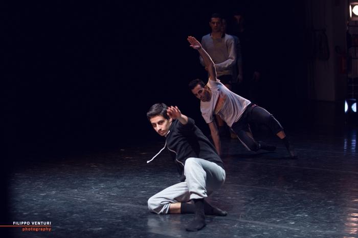 Junior Balletto di Toscana, Giselle, foto 7